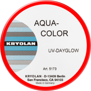 Aquacolor UV-Dayglow 55 ml