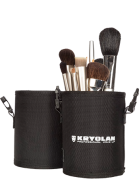 Cylindric Brush Holder
