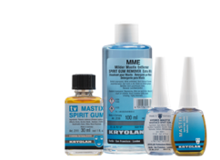 Adhesives & Removals