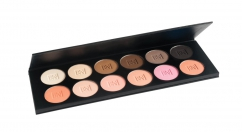 Essential Eye Shadow & Rouge Palette