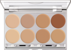 Ultra Foundation Palette 8 Colors